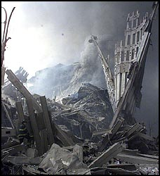 THE TRUTH ABOUT WHO DID THE 911 WTC JOB. DEEP                       STATE is WHO