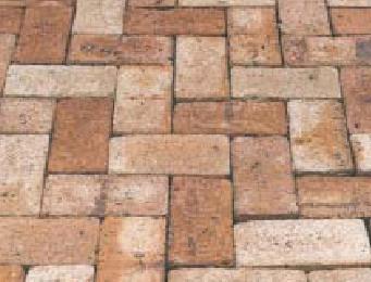 clay paving                     stones