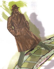 sam spade detective