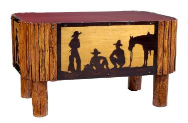 COWBOY FURNITURE By MOLESWORTH