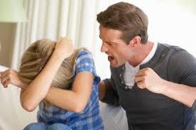 abuser, man who hits women. NO CURE.