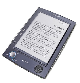 KINDLE, the EBOOK, can we PUBLISH OUR                               WRITING THERE?