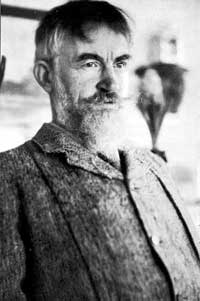 superman george bernard shaw