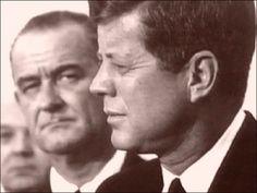 LBJ MURDERED JFK. WHO KILLED JFK?