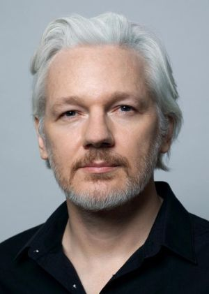 JULIAN ASSANGE gave his life to get the TRUTH                     ABOUT USA'S GENOCIDAL WARS to YOU!