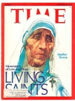 BEAUTIES, MARRY WEALTH AND BE A                           MOTHER TERESA
