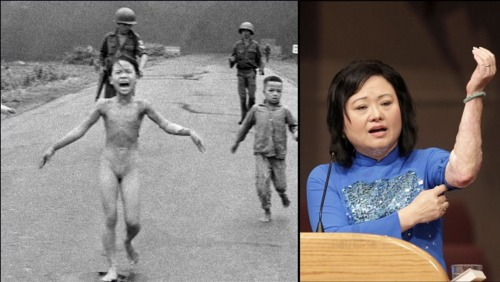 NAPALM GIRL today and then