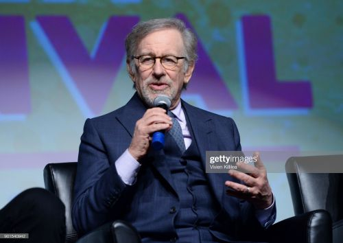 SPIELBERG SEES YOUR FILM HE HIRES YOU,                           HOW TO GET TO STEVEN SPIELBERG and have him                           HIRE YOU