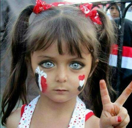 I am a YEMENI. YOU ARE BOMBING MY CITIES.